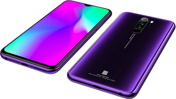 How to Root BLU G90 Pro with Magisk without TWRP