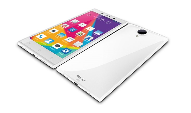 How to Root BLU Life Pure XL with Magisk without TWRP