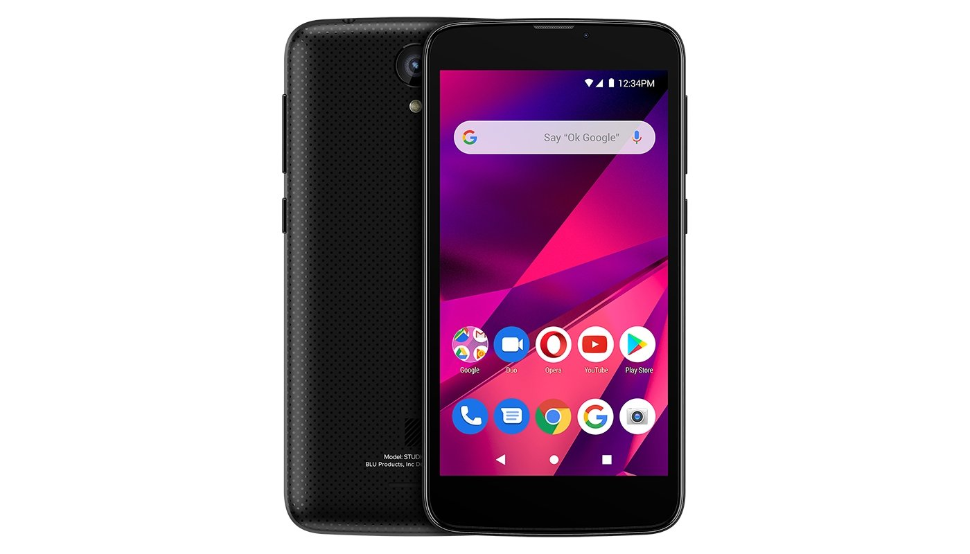 How to Root BLU Studio X9 HD with Magisk without TWRP