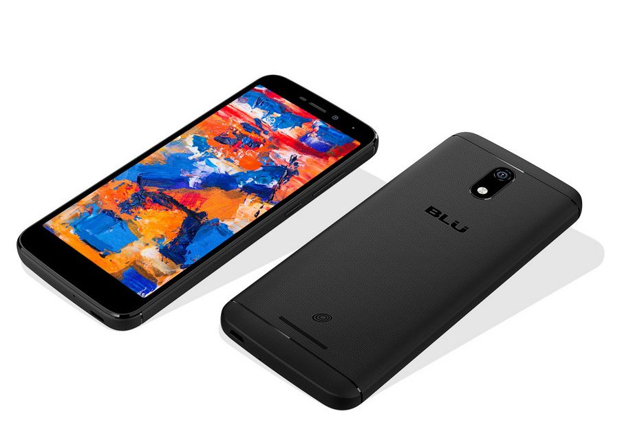 How to Root BLU View 1 with Magisk without TWRP
