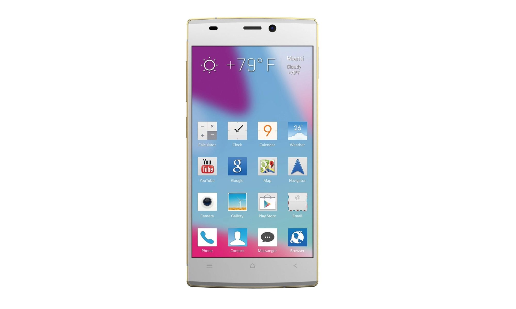 How to Root BLU Vivo IV with Magisk without TWRP