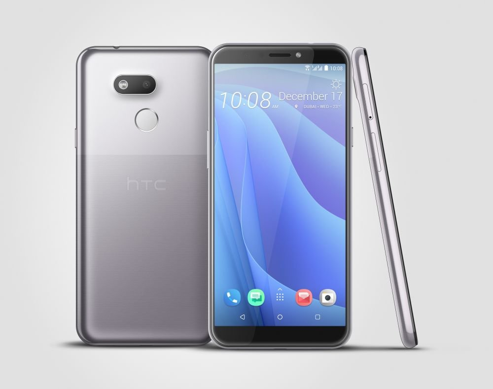 How to Root HTC Desire 12s with Magisk without TWRP