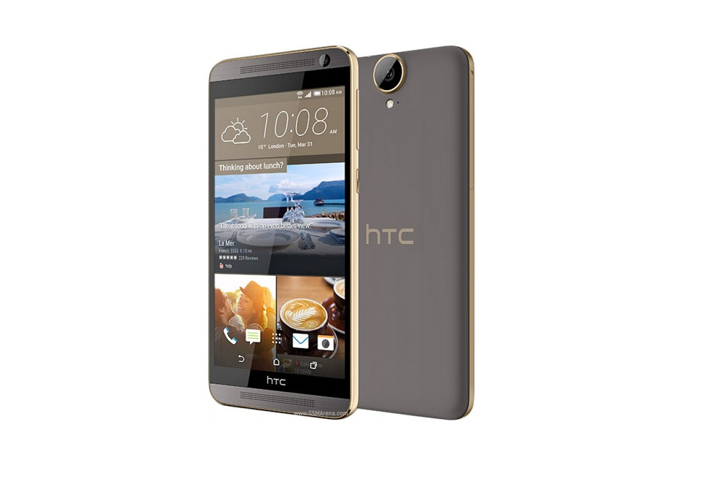 How to Root HTC One E9+ with Magisk without TWRP