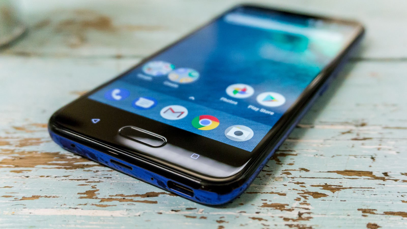 How to Root HTC U11 Life with Magisk without TWRP