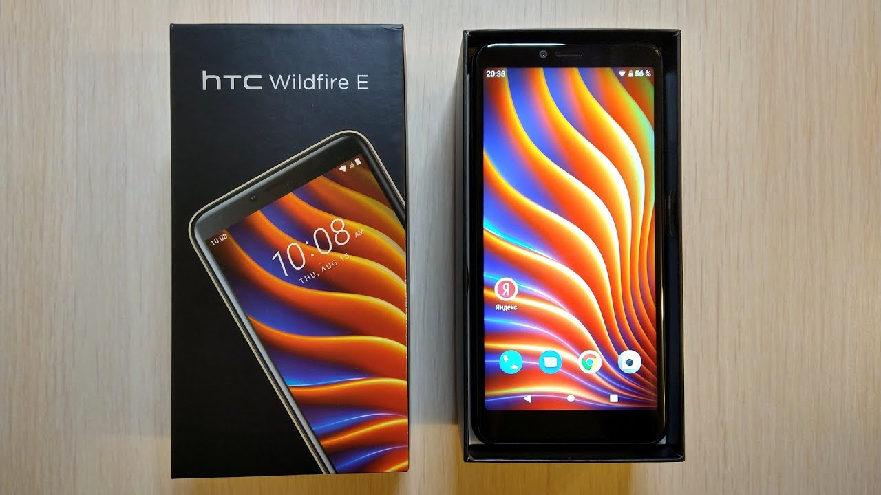 How to Root HTC Wildfire E1 lite with Magisk without TWRP