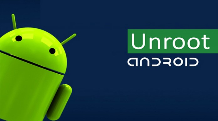 I unroot Tecno Spark but still the apps say my mobile is rooted.