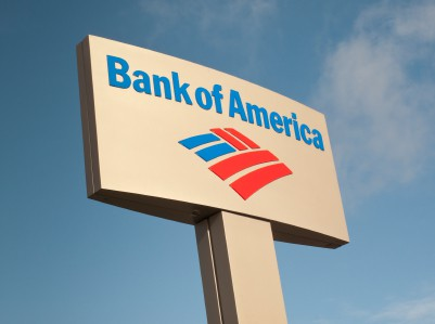 Bank of America Sign - Rooted in Rights Bank Of America Sign In on
