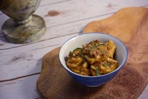 Olive Garden Copycat Braised Beef and Tortelloni