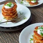 Simple Potato Cakes