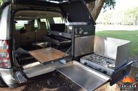 Camp Kitchen - Longhaul - Top End Camp Gear - Roothy ...