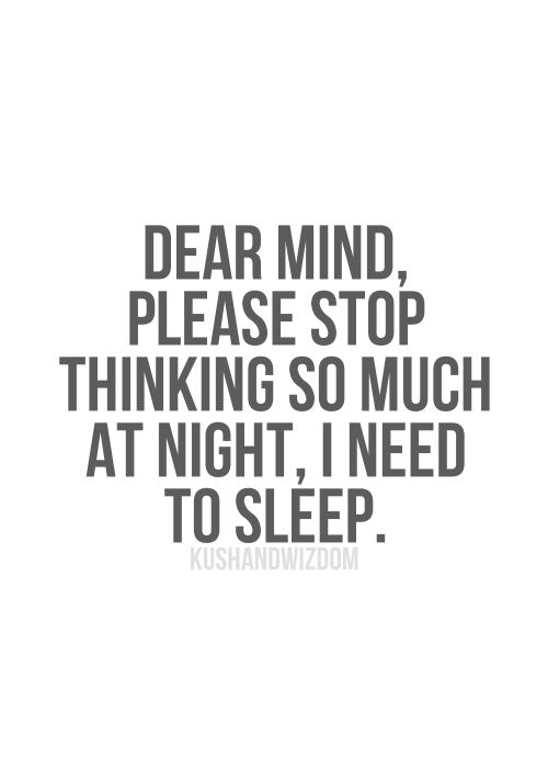 funny i can't sleep quotes