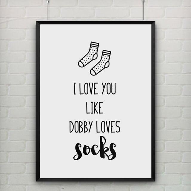 i love you like phrases