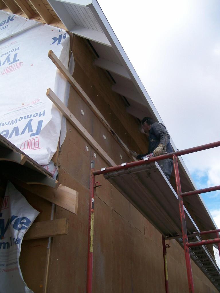 exterior insulation 2