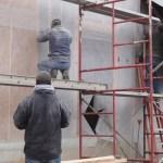 Exterior Insulation