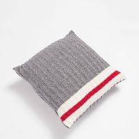 Tweed 18 X 18 Pillow   Roots Home Gifts   Roots