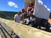 Barefoot Caravan Rootsandblues Festival In Salmon Arm