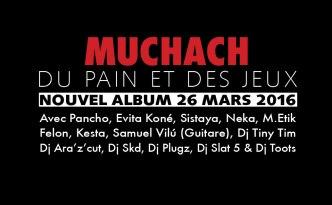 muchach_album