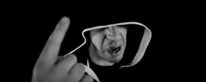 JEFF LE NERF - La Poignée de Punchlines #4 pour Give Me 5 Prod.