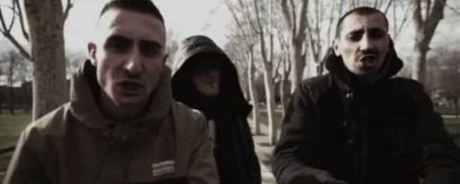 Mista feat 10Vers (BimBam Prod ) & Neka ( Rootscore ) - Pourquoi ( Prod by Mani Deïz)_FullHD