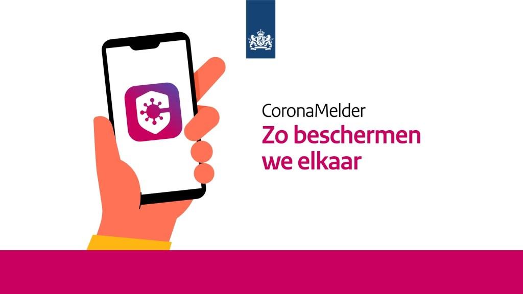 CoronaMelder