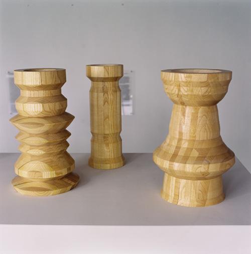 Ailanthus Wood