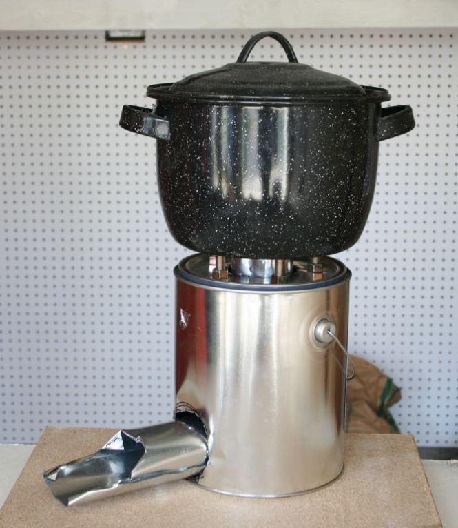 Patio Rocket Stove 422 Best Stoves Images On Pinterest Wood