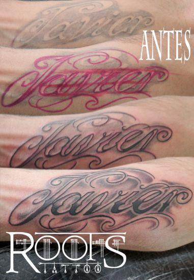 47 El Tatuaje Chicano Csec Por Serafín Rabé Roots Tattoo Granada
