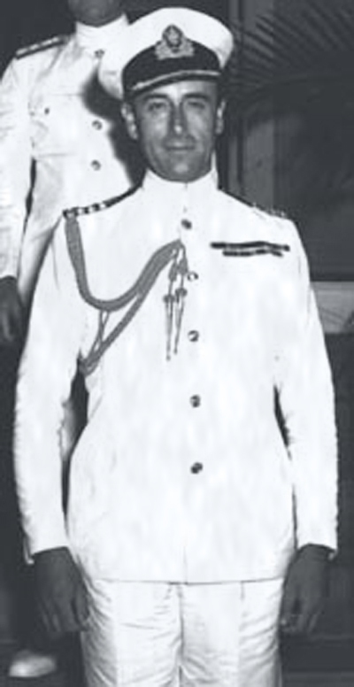 Louis Mountbatten, 1st Earl Mountbatten of Burma
