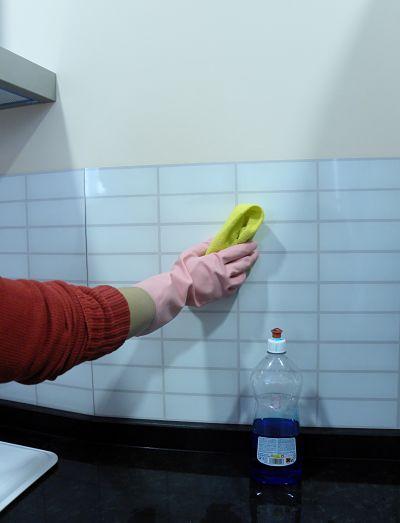 Ropalaboralonzor - Como limpiar paredes ...