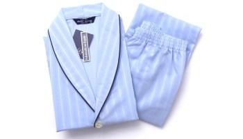 Evolución de los pijamas y esquijamas d79dac89aac5b