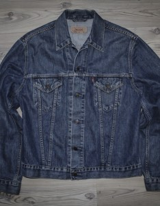 This is denimhunters  definitive guide about how you determine the production date of vintage levi  also to denim jackets rh ropedye
