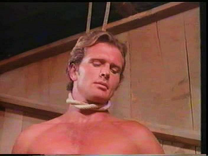 Guys in Trouble  Ron Ely in Tarzan  The Convert