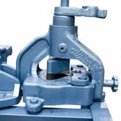 Angle Iron Notchers