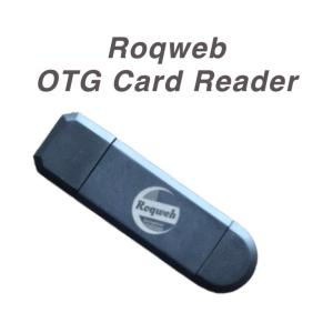 OTG/USB Multi-Function Card Reader