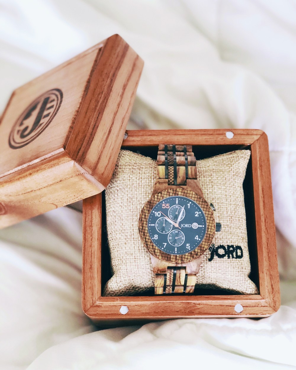 @jordwatches men's Conway series.