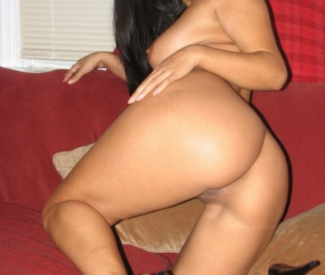 Thick Latina Thumbs