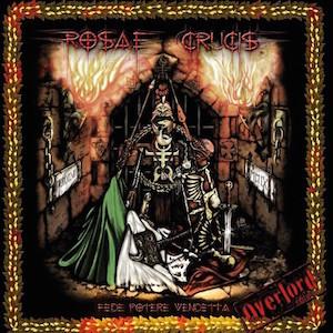 Fede Potere Vendetta Overlord Edition CD