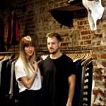 Une blogueuse, un concept, une boutique
