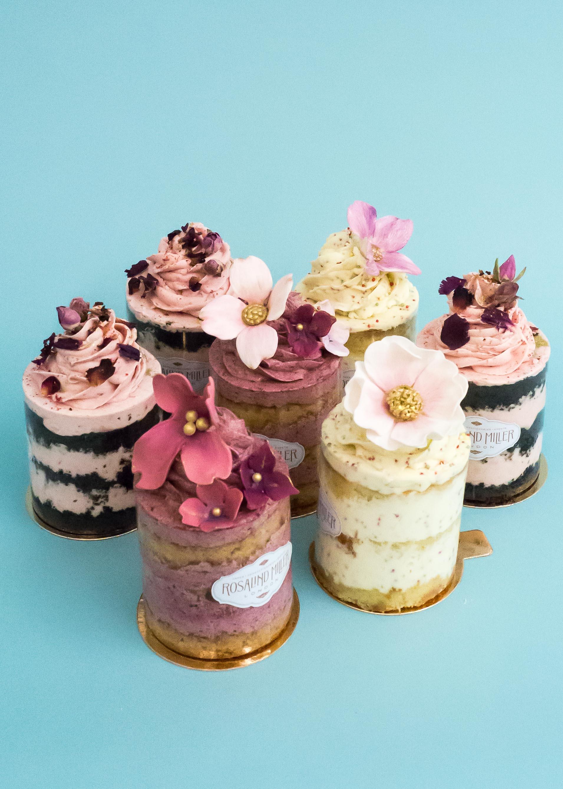 Dessert Tables Rosalind Miller Cakes