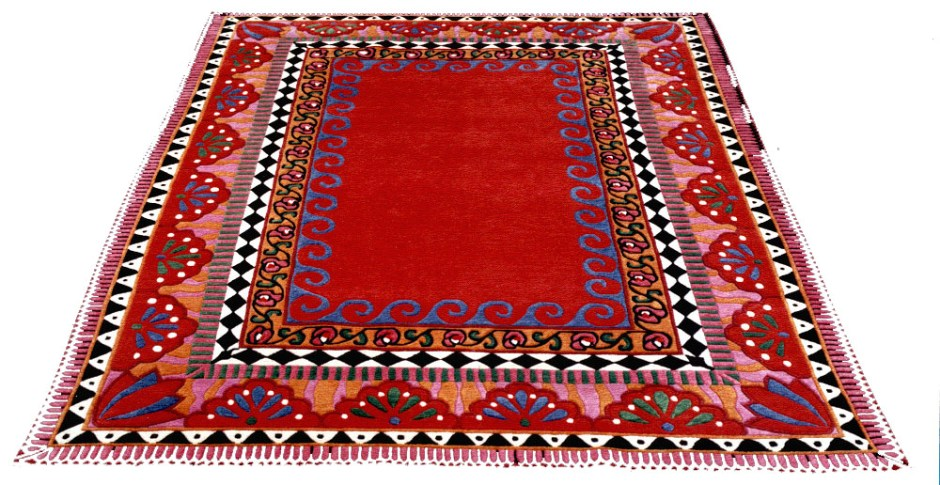 Rosalisa_Carpets_For_Always_red