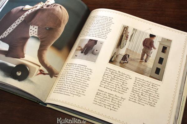 Belle & Boo Buchvorstellung Kreativbuch
