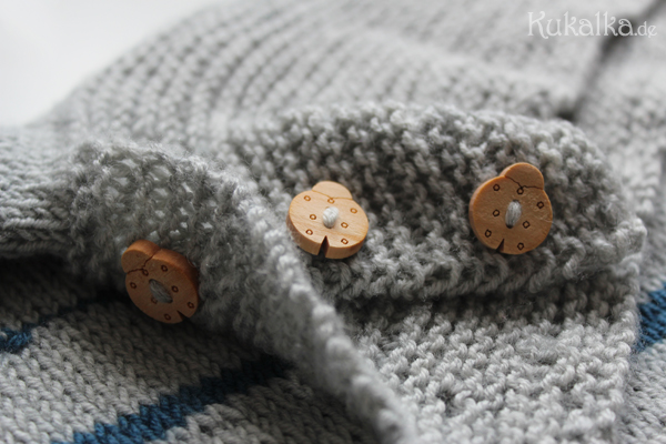 Stricken Anleitungen Kinder Pullover April Nadeln