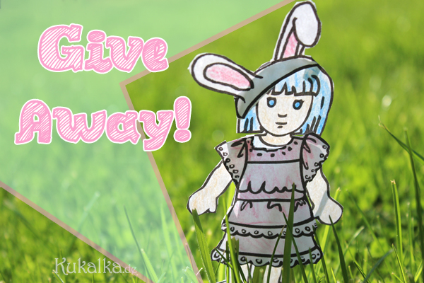 [:de]Von Anziehpuppen & Give Away[:en]Of Paper Dolls & Give Away[:]