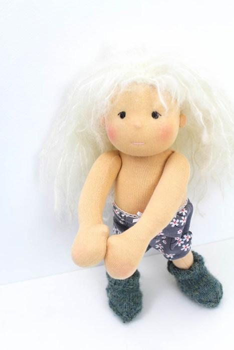 Puppenunterhöschen