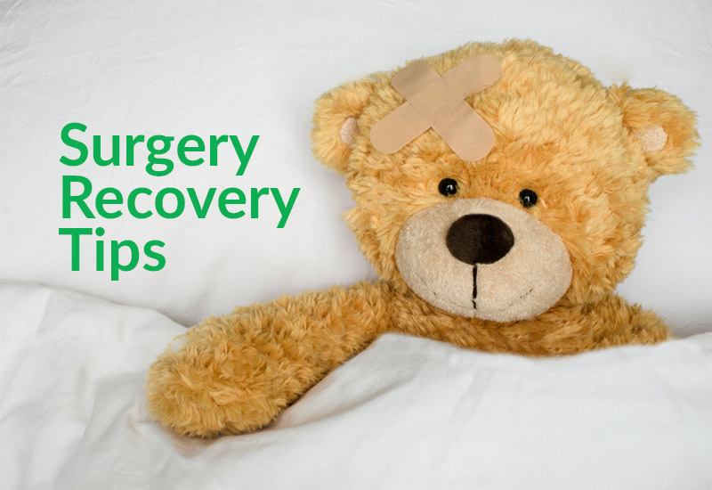 Top 5 Simple Tips For Faster Surgery Recovery