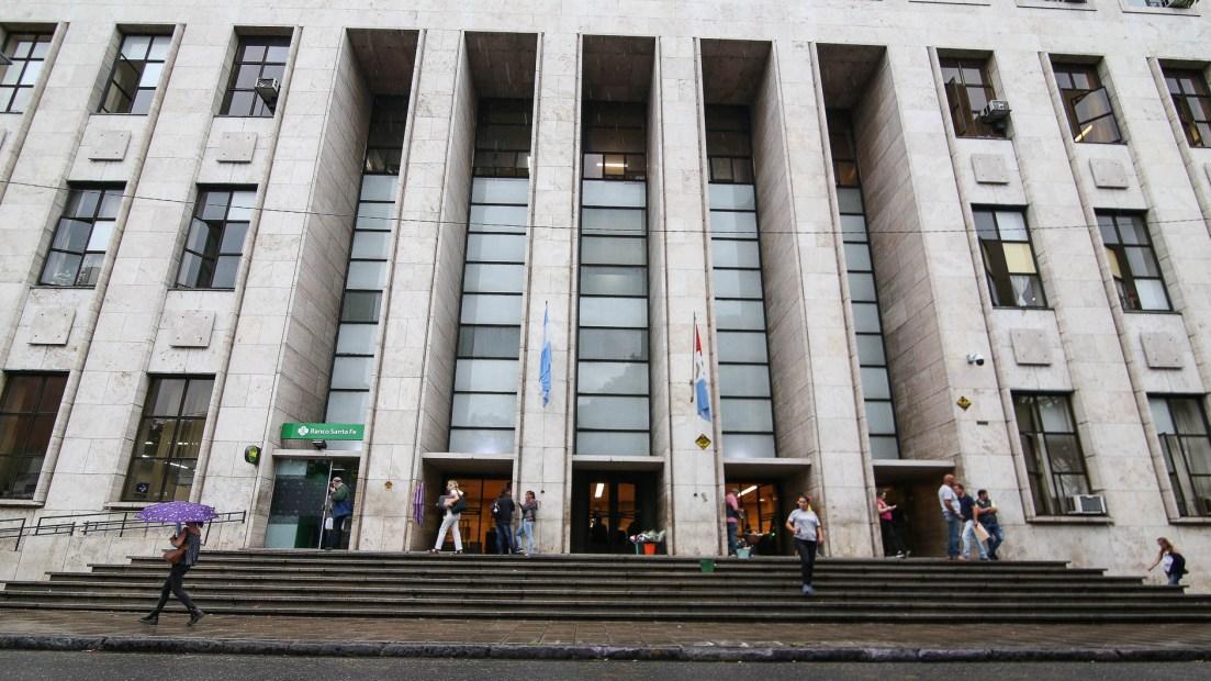 La Corte provincial normaliza el servicio de justicia en todo Santa Fe   Rosario3