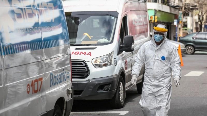 Uno de los asesores de presidencia hizo proyecciones muy alarmantes sobre el coronavirus en Argentina