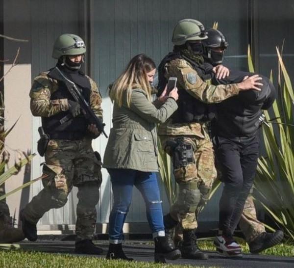 El jefe de la barra brava de Rosario Central seguirá preso