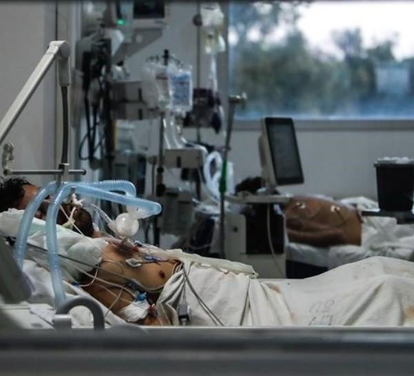 Los casos totales en Argentina ya suman 1.102.301 desde el inicio de la pandemia.