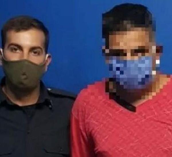 La mujer y el principal sospechoso del asesinato están detenidos.